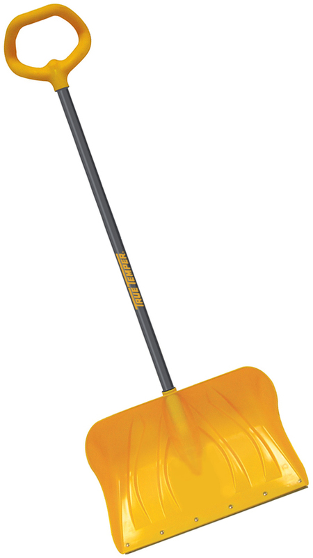 1649800 TT20 IN. COMBO SNW SHOVEL