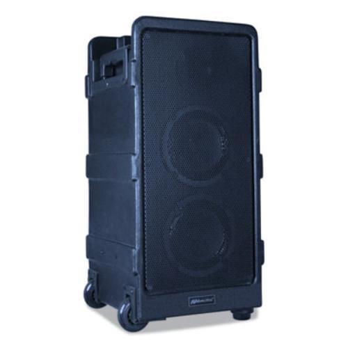 Digital Audio Travel Partner Plus, 250 W, Black