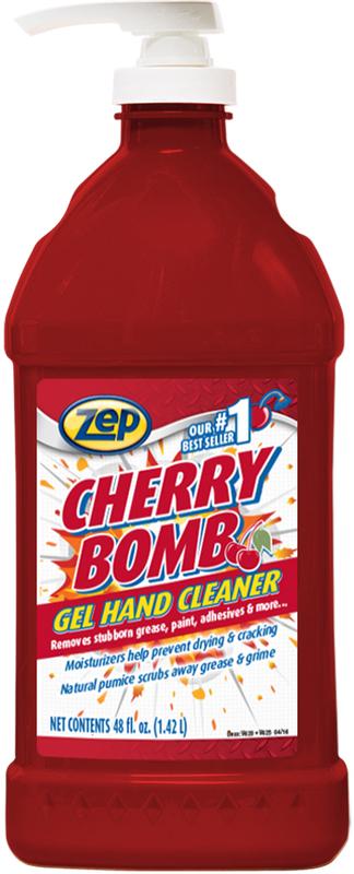 ZUCBHC48 48OZ CHRY HND CLEANER