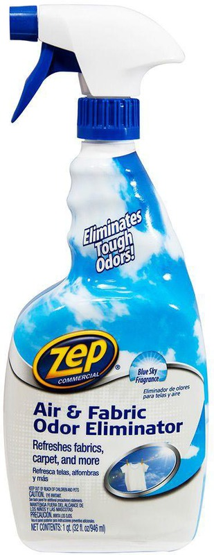 ZUAIR32 32 OZ ODOR ELIMINATOR