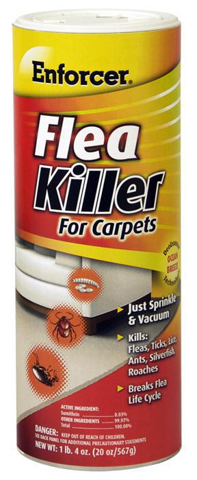 EFKOB203 CARPET FLEA KILLER