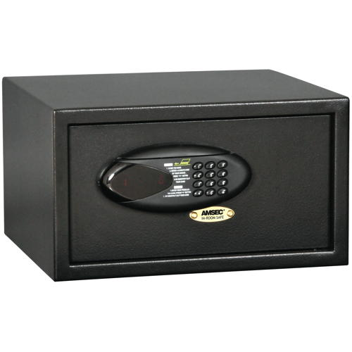 AMSEC IN - ROOM HOTEL SAFE