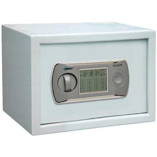AMSEC COMPACT ELECTRONIC BURGLARY SAFES