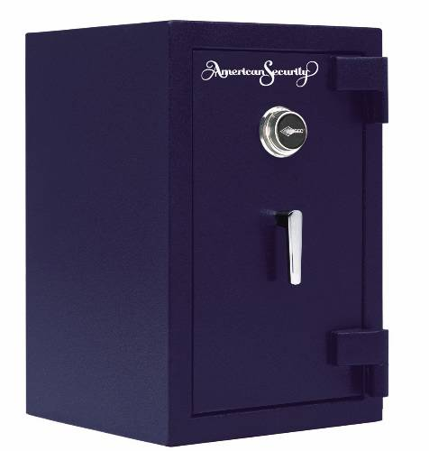 Economical - Burglary And Fire Protection Safe With Esl5 Electronic Lock