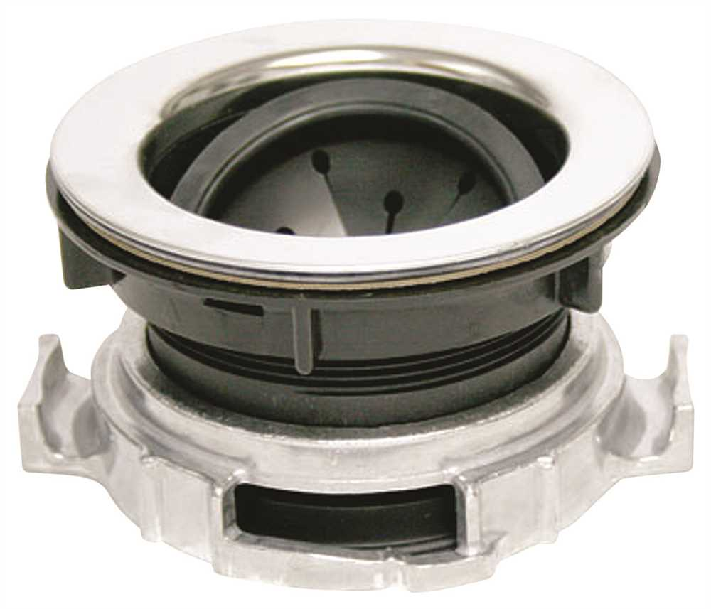 WHIRLAWAY/GE SINK FLANGE ASSEMBLY