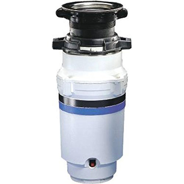 WHIRLAWAY� GARBAGE DISPOSAL, 1/2 HP