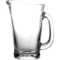 PITCHER BEER WAGON 55OZ
