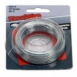 123133 19GA 50 FT. GALV WIRE