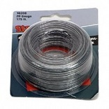 123106 20GA 175 FT. GALV WIRE