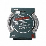 122070 20GA 100 FT. GALV STD WIRE