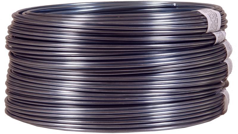 #9 50 Ft. Aluminum Clothsline Wire