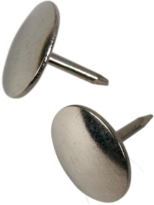 122670 NICKEL THUMB TACK