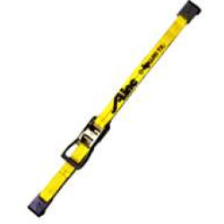 S-Line 500 Ratchet Strap, 5000 lb 27 ft L x 4 in W
