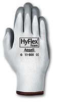 Ansell Size 8 HyFlex+ Foam Ultra Lightweight Assembly Glove