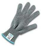 Ansell Small Gray And White Polar Bear+ PawGard+ Medium Weight Cut Resistant Gloves With Extended TUFF CUFF II Cuff