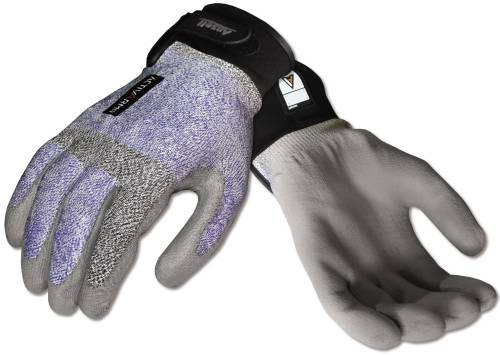 ACTIVARMR� CUT-RESISTANT ELECTRICIAN GLOVES, EXTRA-LARGE