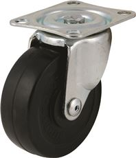 INDUSTRIAL SWIVEL CASTER, 2 IN.