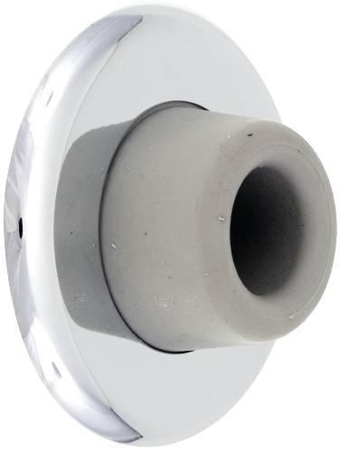 Zinc 1-1//8 Legs ANVIL MARK 802581 U Bolt 1//4 Diameter