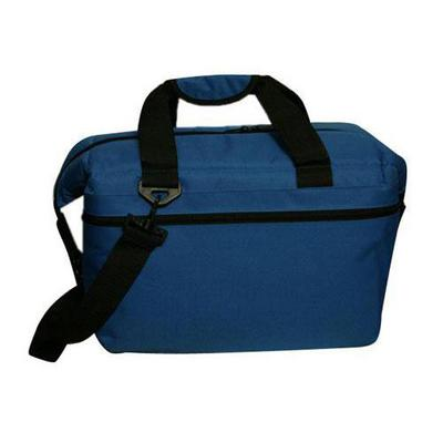 12-pack Canvas Cooler