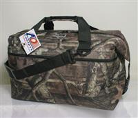 36-pack Mossy Oak Cooler
