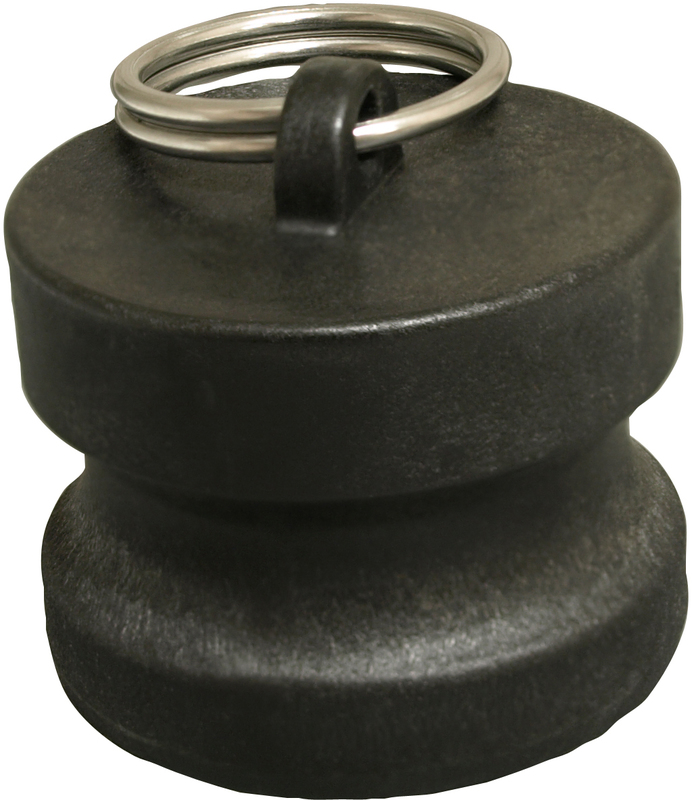 49014750 2 IN. DP IN. POLY CAM FITTING