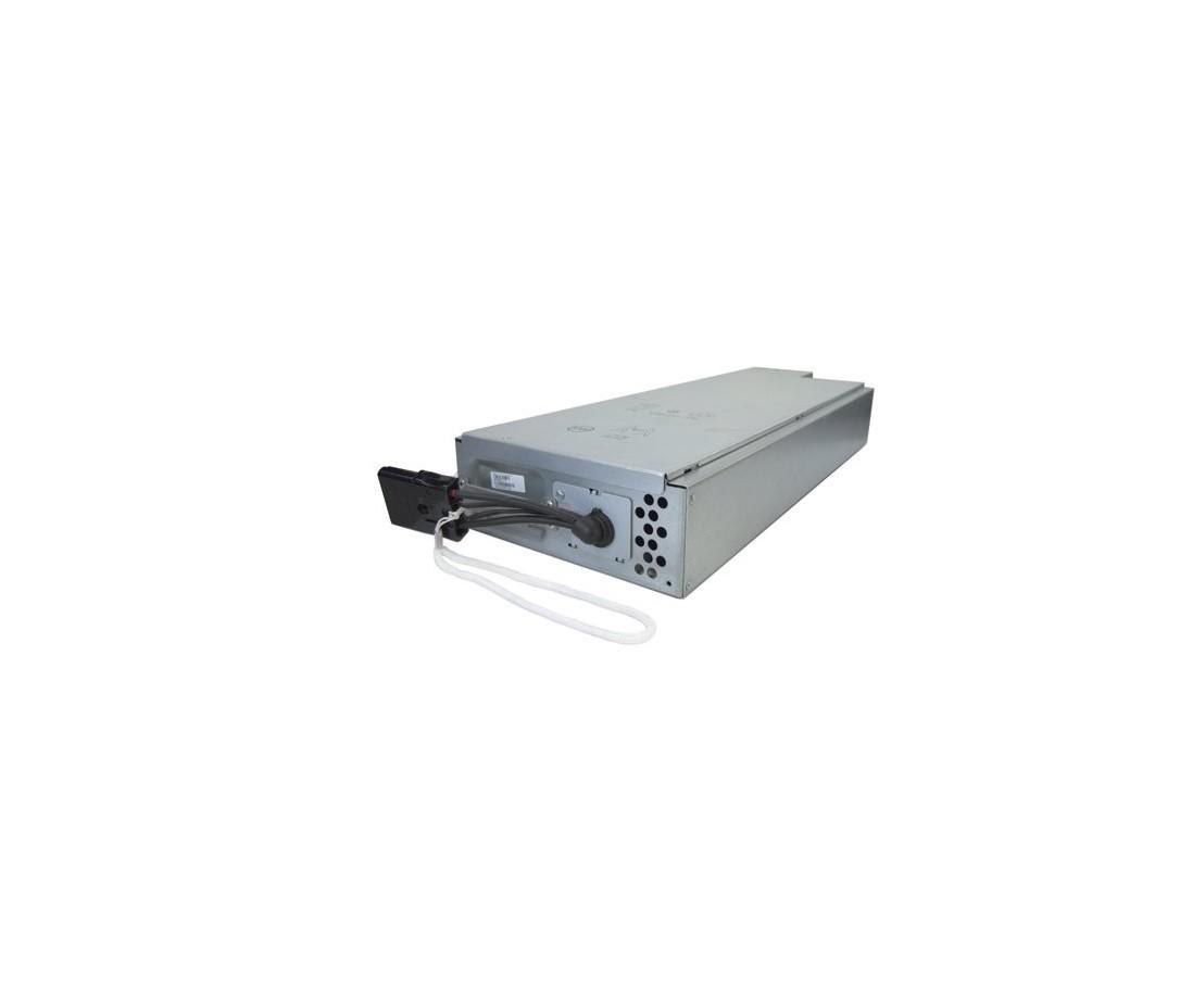 APC UPS Replacement Battery Cartridge #117 120 V DC Hot-swappable APCRBC117