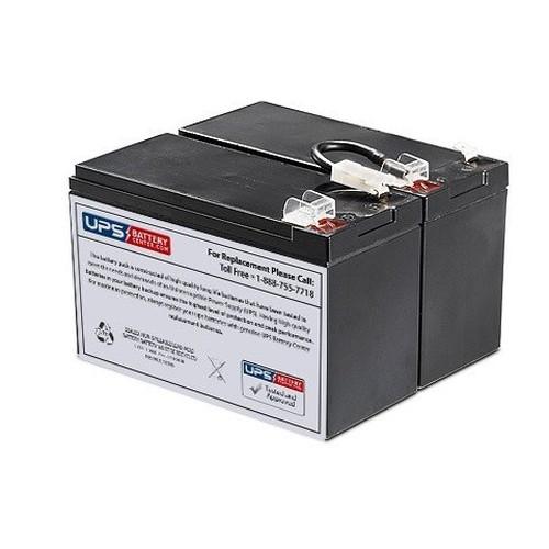 Repl Battery Cart 109