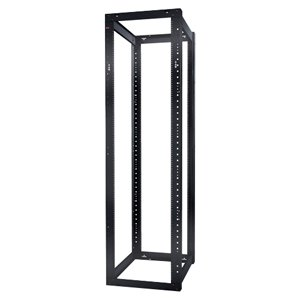 4 Post Open Frame Rack 44U