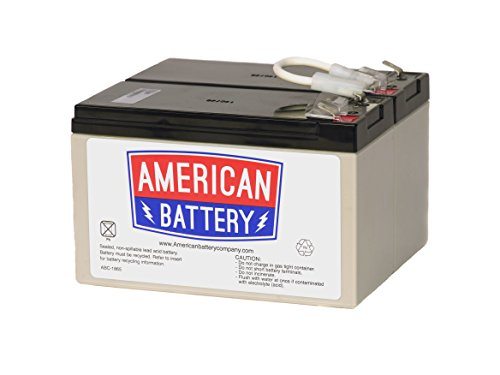 Replacement Battery No 5