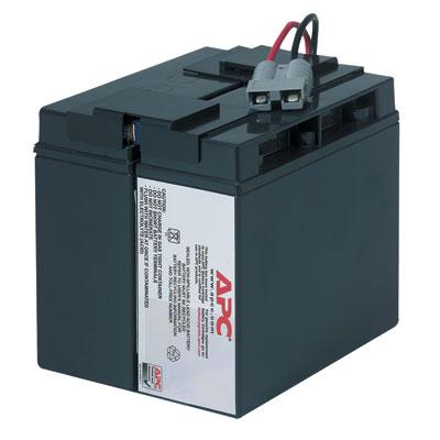 Replacement Battery No 7