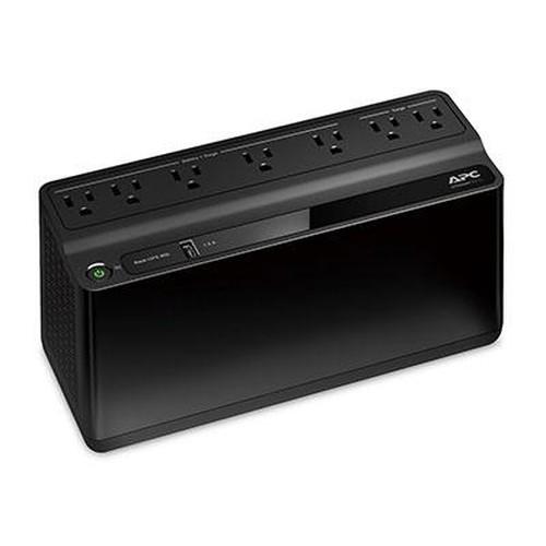 APC Back-UPS ES 600VA  120V