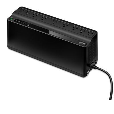 850VA Back UPS 120V