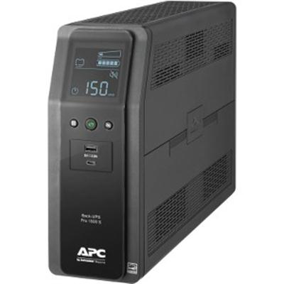 Back UPS PRO BR 1500VA 10 Out