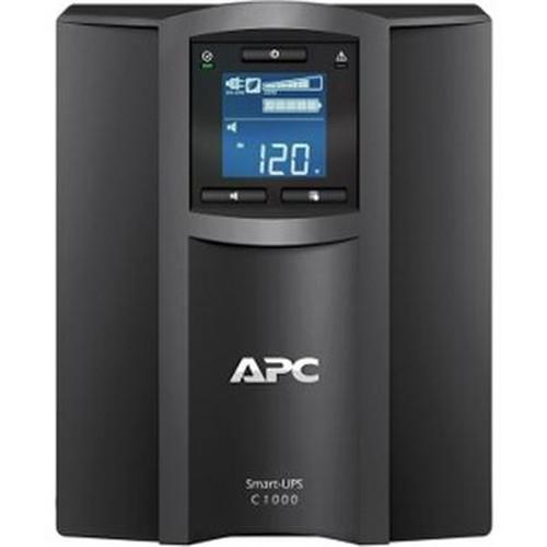 1000VA Smart UPS LCD 120V