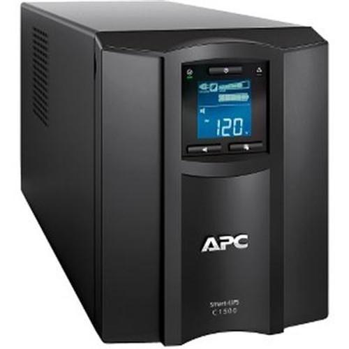 1500VA Smart UPS C LCD 120V