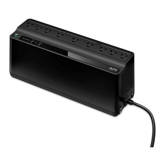 Back UPS 850VA 2 USB Ports