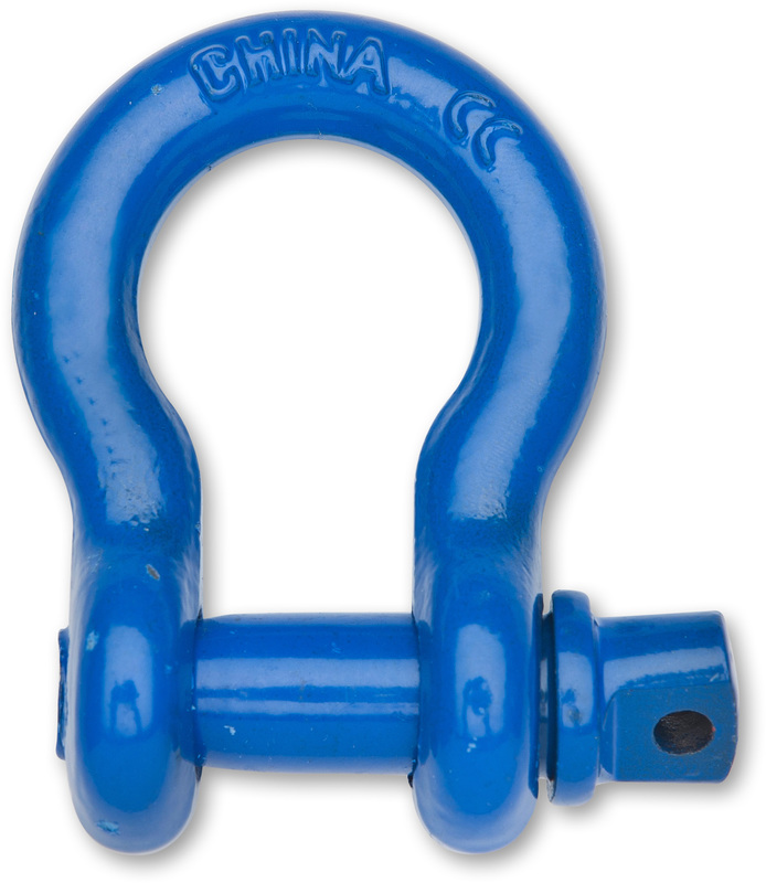 T9640705 7/16 IN. FARM CLEVIS