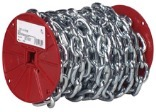 1/4 INCH PROOF COIL CHAIN