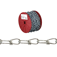 0724627 100 FT. 4/0 DBL LP CHAIN