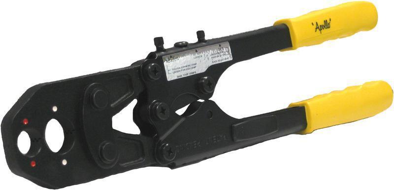 69Ptkh0014C 1/2 & 3/4 Crimp Tool