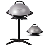 1600W Indoor/Outdoor Electric Grill