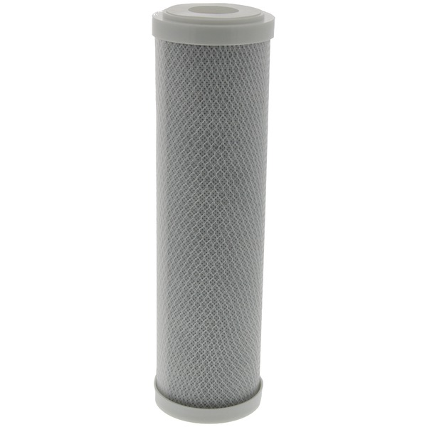 AquaPlumb 9115 Carbon Water Filter Cartridge, 10""