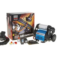 Heavy-duty Air Compressor for ARB Air Lockers