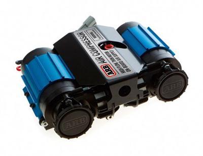Twin Air Compressor