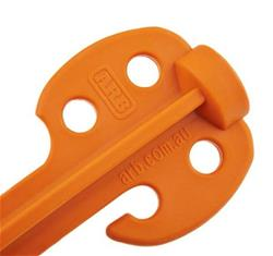 SUPERGRIP SANDPEGS