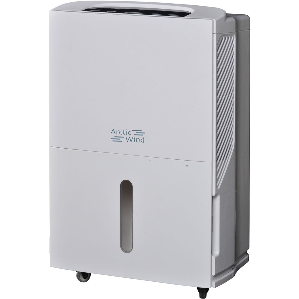 50 Pint Dehumidifer