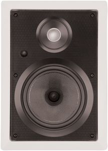 "ARCHITECH PS-602 6.5"" Kevlar In-Wall Speakers"