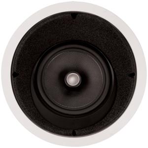 """ARCHITECH PS-815 LCRS 8"""" Kevlar 15deg -Angled Ceiling LCR Speaker"""