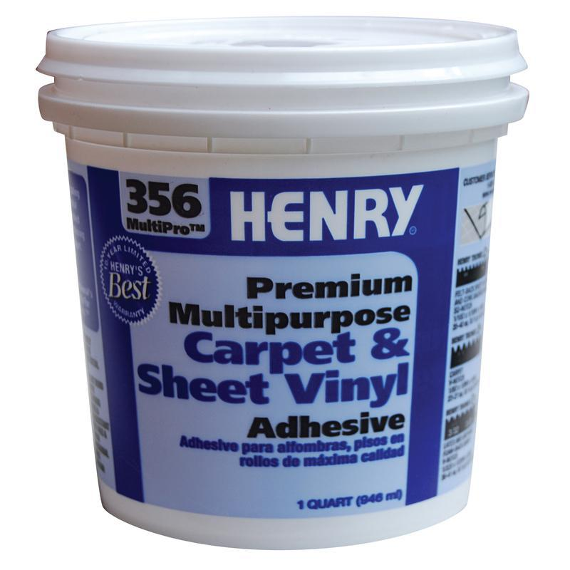 Ardex Henry Adhesives Products