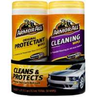 Armored Auto 10848 Cleaning Wipe